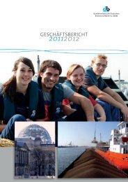 Gewerbepolitik - Bundesverband der Deutschen Binnenschiffahrt