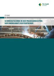 Trend-Report - (ISF) der RWTH Aachen - RWTH Aachen University