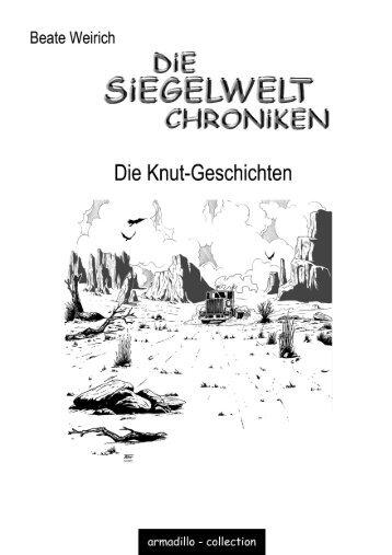 Siegelwelt-Chroniken - Knut Fjallstatt