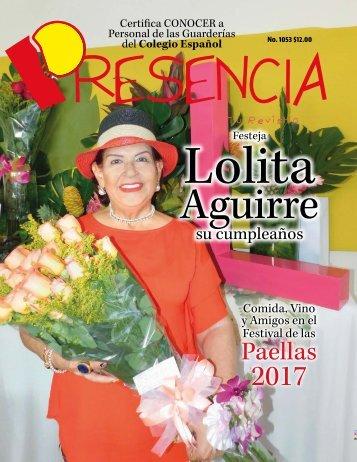 Revista Presencia Acapulco 1053