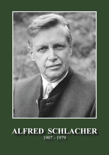 ALFRED SCHLACHER - Willingshofer EDV