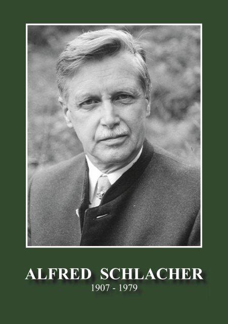 ALFRED SCHLACHER - Willingshofer EDV