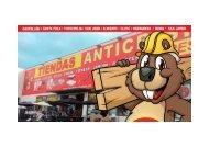 Catálogo Ofertas Verano Tiendas Anticrisis El Castor