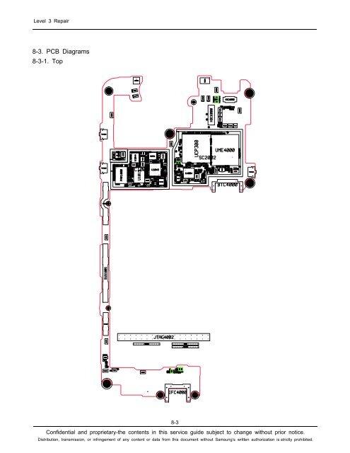 Level 3 Repair 8-2  Block