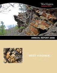 AR 2008 revised - West Virginia Legislature