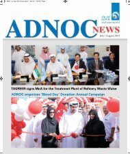 A. News Ju.Aug. 2010 Eng:Layout 1 - Adnoc