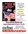 This week June 28 - July 4, Palm Springs California Your LGBT Desert Daily Guide Since 1994 - Page 2