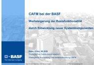 Basis - speedikon FM AG