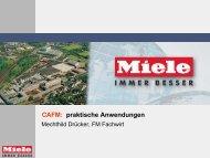 Umzugsmanagement - speedikon FM AG