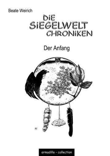 Siegelwelt-Chroniken - Moira