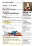 PORTAVOCE DI SAN LEOPOLDO MANDIC - luglio-agosto 2017 - Page 2