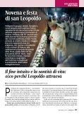 PORTAVOCE DI SAN LEOPOLDO MANDIC - luglio-agosto 2017 - Page 7