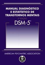 01- DSM V (Manual Diagnosico e Estatistico de Transtornos Mentais).pdf