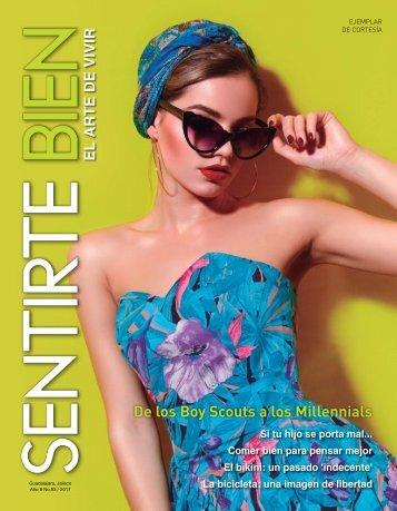 Revista Sentirte Bien Edicion 93 Julio