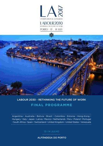 Programa Labour 2030