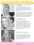 WBS Magazine - Issue 2 - Page 5