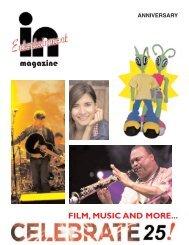 ANNIVERSAY ISSUE 0717