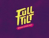 Full Tilt Brand Guidelines