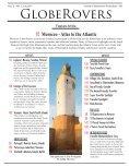 Globerovers Magazine, July 2017 - Page 3