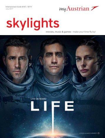 Skylights 2017-07