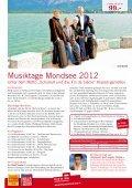 BILLA Vorteilsreisen 201207 - Seite 6