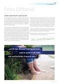 Evita Magazin Juni - August 2017 - Page 3