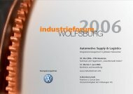 Automotive Supply & Logistics - IPM