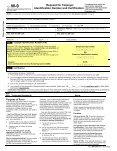 Form W-9 (Massachusetts Substitute W-9 Form - Mass.Gov
