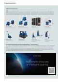 Katalog Nilfisk blue line 2017 - Kenel Flächentechnik - Page 7