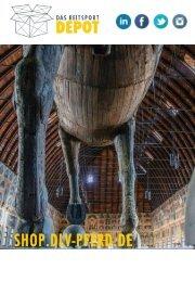 The Reitsport Depot - The innovative equestrian warehouse