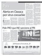 edición de diario los tuxtlas del día 03 de julio de 2017 - Page 7