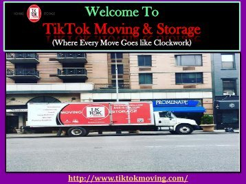 Movers in Stamford, CT