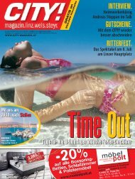 City-Magazin Ausgabe 2017-07