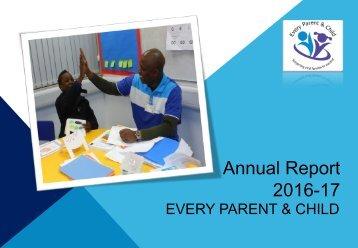 Every Parent  Child Report Flipbook test