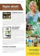SchlossMagazin Fünfseenland Juli 2017 - Seite 5