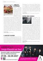 SchlossMagazin Fünfseenland Juli 2017 - Seite 6