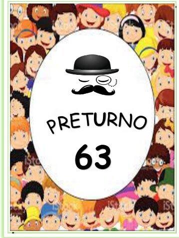 Preturno 63