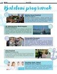 InfoPont magazin JÚLIUS - Page 6
