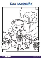Coloring Book - Page 4