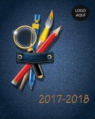 Agenda Escolar Interiores 01