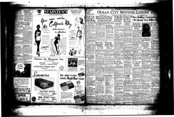 Jun 1948 - On-Line Newspaper Archives of Ocean City