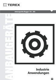 Werkzeuge-Katalog (PDF) - Tecklenborg GmbH & Co. KG