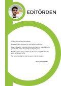 İnovatif Kimya Dergisi Sayı 47 - Page 6