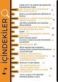 İnovatif Kimya Dergisi Sayı 47 - Page 7