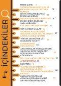 İnovatif Kimya Dergisi Sayı 48 - Page 7