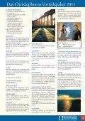 CHRISTOPHORUS Stadtundland 2011 - Seite 3