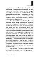 JESUS CRISTO - HOMEM DE ÚNICA RESPOSTA DEGUSTAÇÃO - Page 5