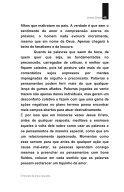 JESUS CRISTO - HOMEM DE ÚNICA RESPOSTA DEGUSTAÇÃO - Page 7