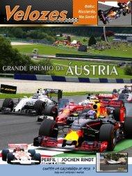 Velozes - R9 / GP da Áustria