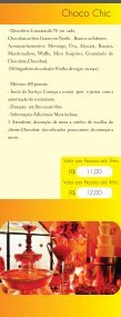 Cardápio Completo - Page 3